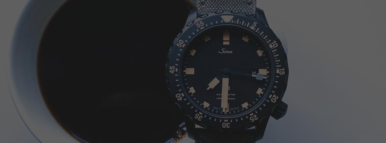 Joe & Watches